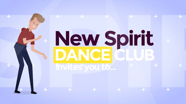 New Spirit Club Promo